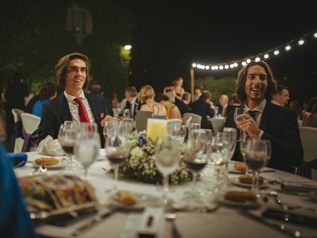 La boda de Fletcher y Andrea en Cabrils, Barcelona 70