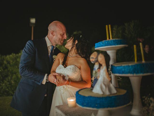 La boda de Fletcher y Andrea en Cabrils, Barcelona 76