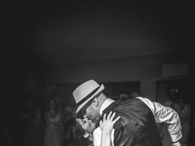 La boda de Fletcher y Andrea en Cabrils, Barcelona 87