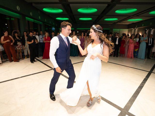 La boda de Jaime y Elena en Almerimar, Almería 15