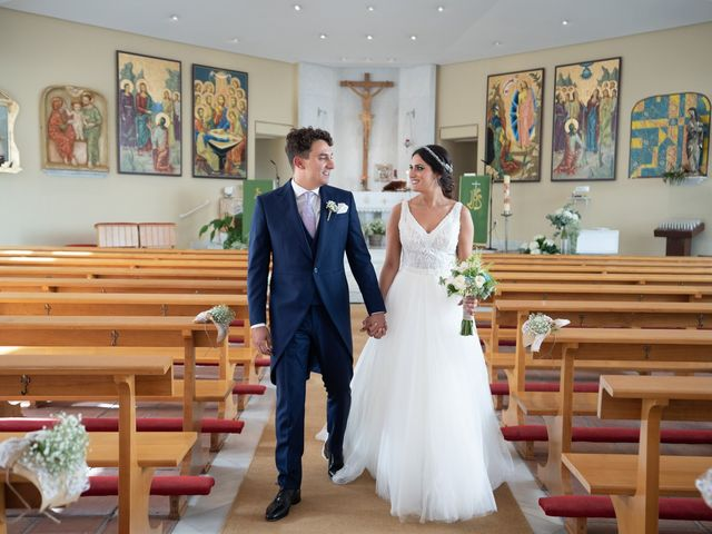 La boda de Jaime y Elena en Almerimar, Almería 2
