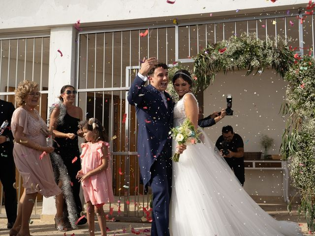 La boda de Jaime y Elena en Almerimar, Almería 6