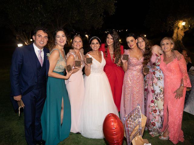 La boda de Jaime y Elena en Almerimar, Almería 14