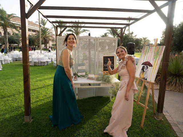 La boda de Jaime y Elena en Almerimar, Almería 9