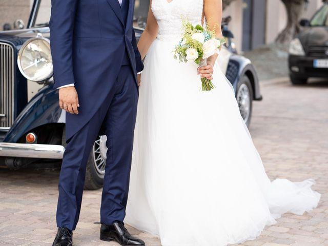 La boda de Jaime y Elena en Almerimar, Almería 7