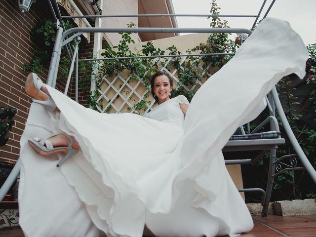 La boda de Serghy y Azucena en Toledo, Toledo 27