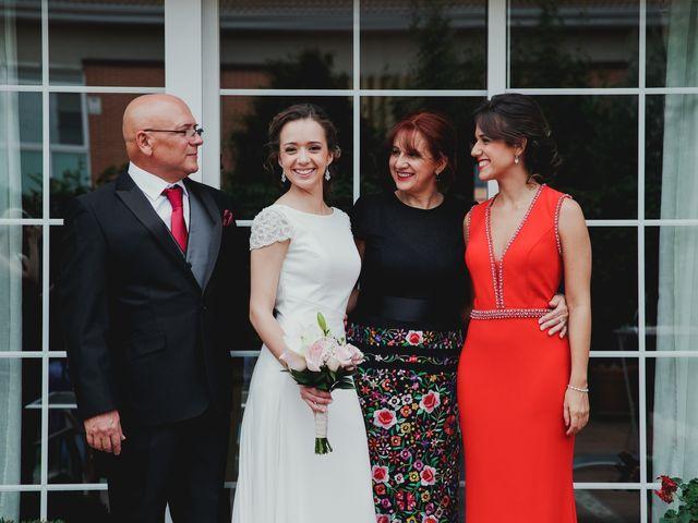 La boda de Serghy y Azucena en Toledo, Toledo 30