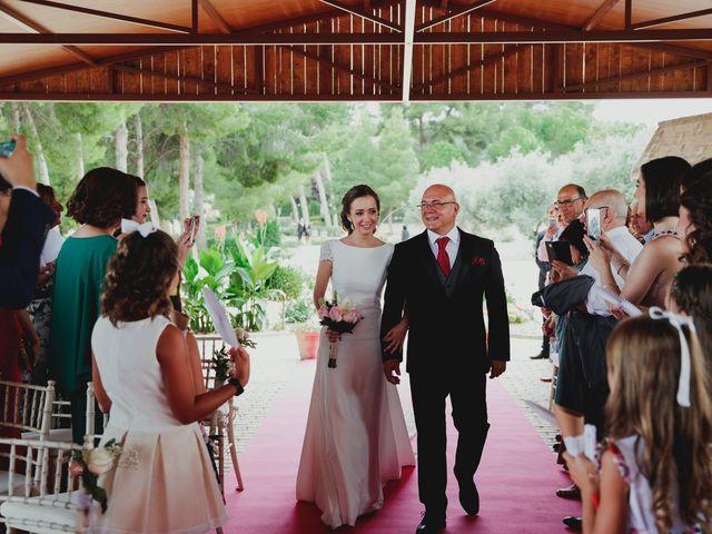 La boda de Serghy y Azucena en Toledo, Toledo 41