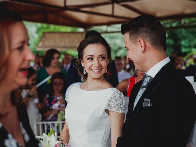La boda de Serghy y Azucena en Toledo, Toledo 42