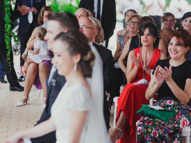 La boda de Serghy y Azucena en Toledo, Toledo 43