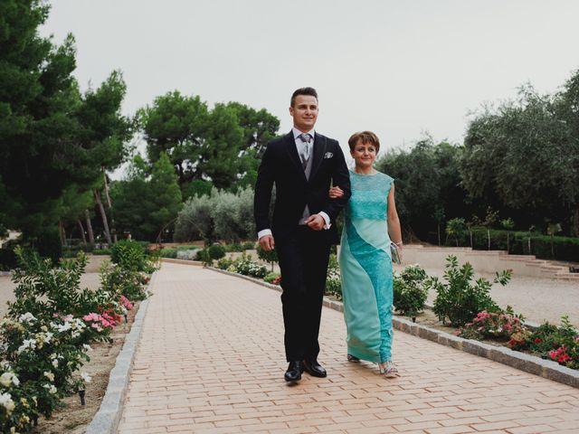 La boda de Serghy y Azucena en Toledo, Toledo 45