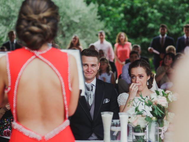 La boda de Serghy y Azucena en Toledo, Toledo 47