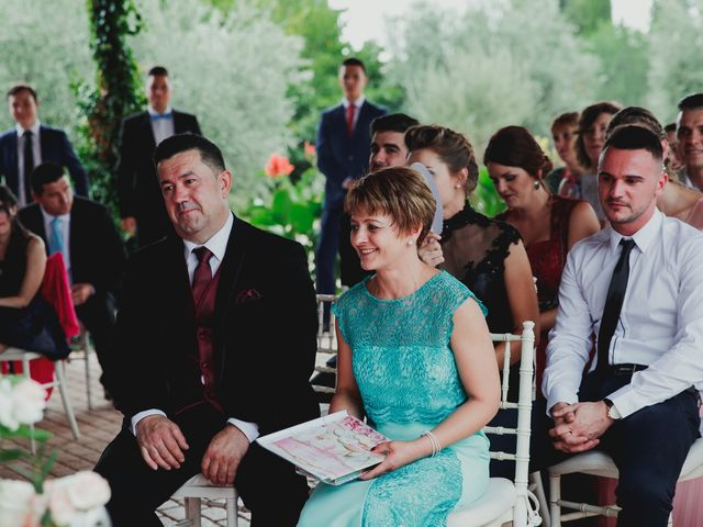 La boda de Serghy y Azucena en Toledo, Toledo 48