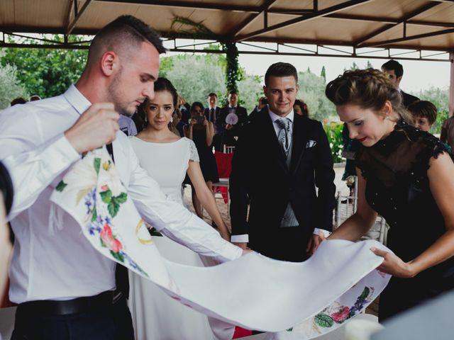 La boda de Serghy y Azucena en Toledo, Toledo 50