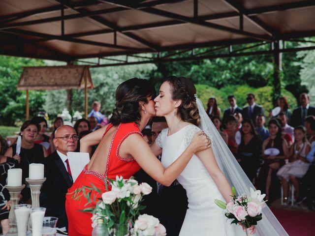 La boda de Serghy y Azucena en Toledo, Toledo 51
