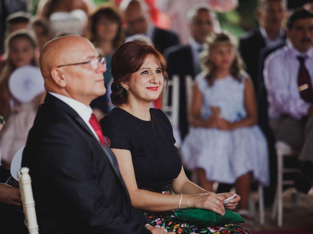 La boda de Serghy y Azucena en Toledo, Toledo 52