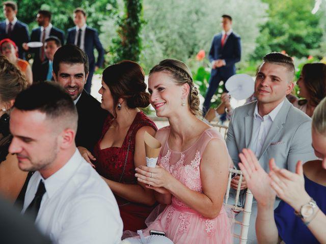 La boda de Serghy y Azucena en Toledo, Toledo 53