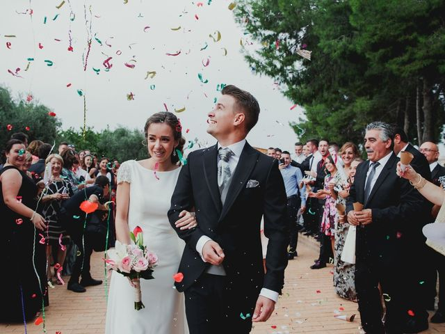 La boda de Serghy y Azucena en Toledo, Toledo 59