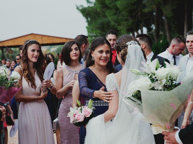 La boda de Serghy y Azucena en Toledo, Toledo 63