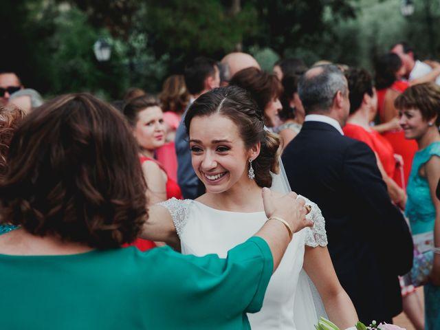 La boda de Serghy y Azucena en Toledo, Toledo 64