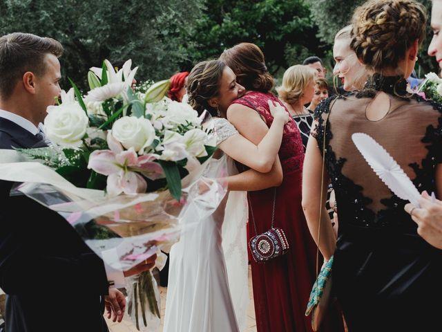 La boda de Serghy y Azucena en Toledo, Toledo 65