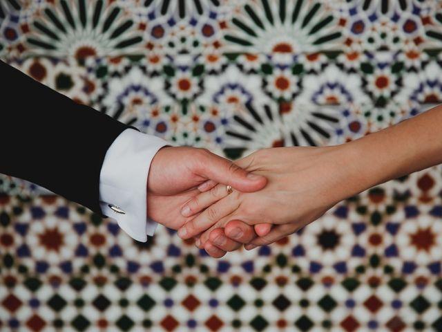 La boda de Serghy y Azucena en Toledo, Toledo 69