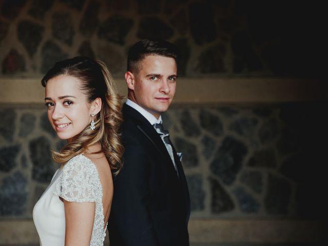La boda de Serghy y Azucena en Toledo, Toledo 74