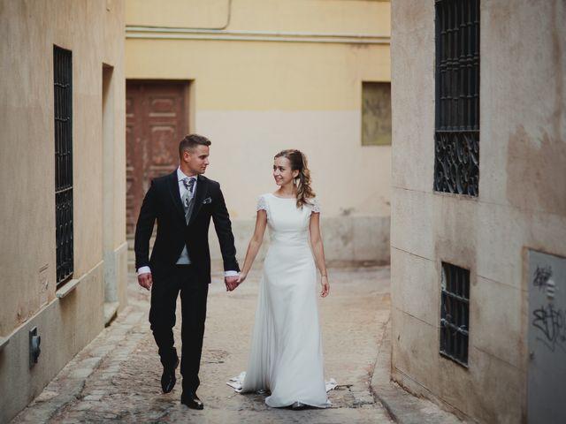 La boda de Serghy y Azucena en Toledo, Toledo 77