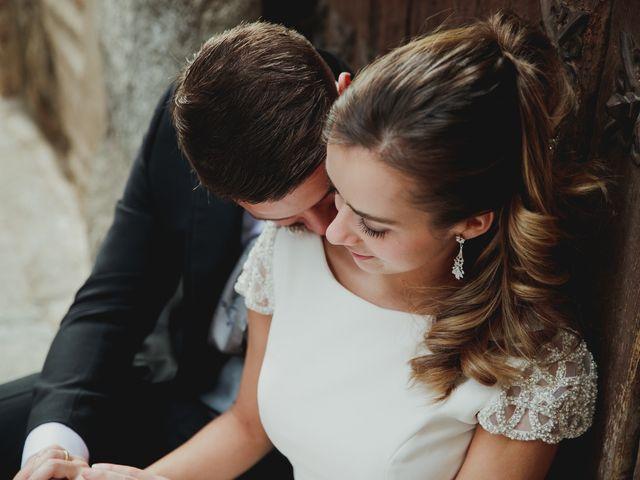 La boda de Serghy y Azucena en Toledo, Toledo 79