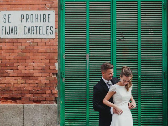 La boda de Serghy y Azucena en Toledo, Toledo 85