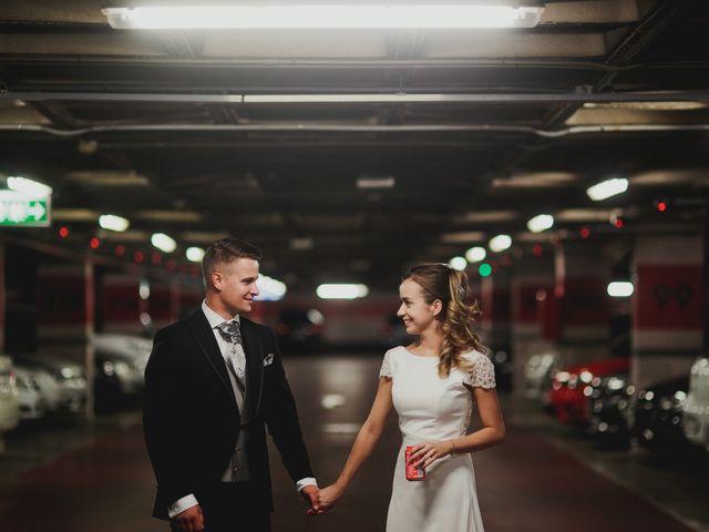 La boda de Serghy y Azucena en Toledo, Toledo 86