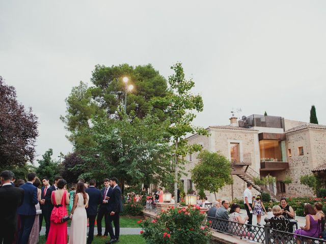 La boda de Serghy y Azucena en Toledo, Toledo 108