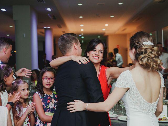 La boda de Serghy y Azucena en Toledo, Toledo 121