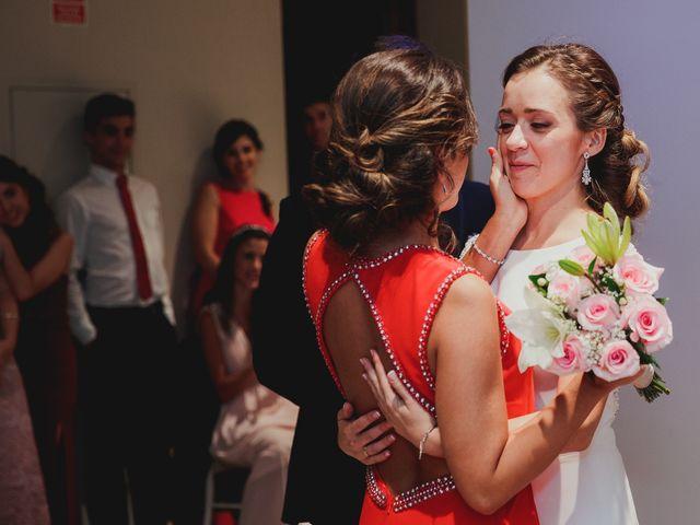 La boda de Serghy y Azucena en Toledo, Toledo 123