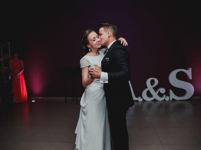 La boda de Serghy y Azucena en Toledo, Toledo 124