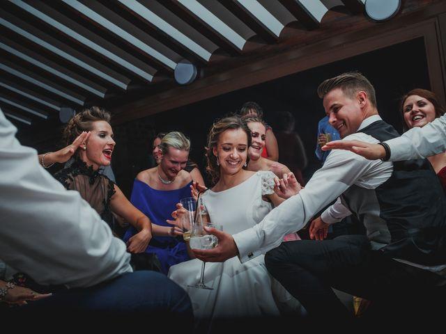 La boda de Serghy y Azucena en Toledo, Toledo 2