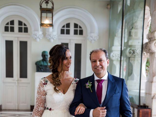 La boda de Luis y Goizalde en Santander, Cantabria 7