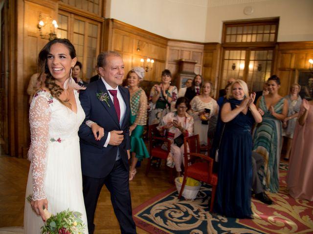 La boda de Luis y Goizalde en Santander, Cantabria 9