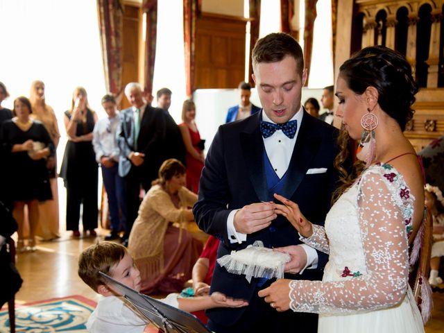La boda de Luis y Goizalde en Santander, Cantabria 11