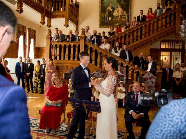 La boda de Luis y Goizalde en Santander, Cantabria 12