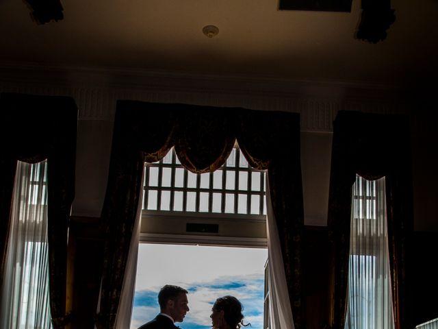 La boda de Luis y Goizalde en Santander, Cantabria 15