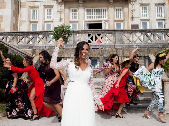 La boda de Luis y Goizalde en Santander, Cantabria 17