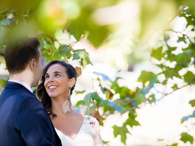 La boda de Luis y Goizalde en Santander, Cantabria 23