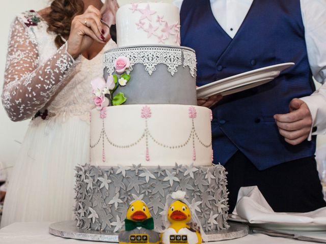 La boda de Luis y Goizalde en Santander, Cantabria 29