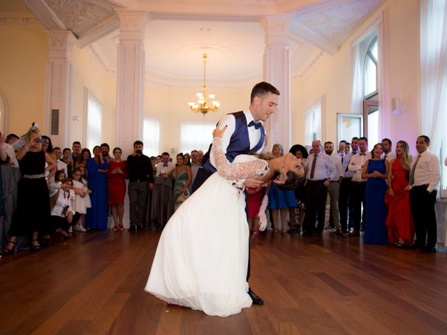 La boda de Luis y Goizalde en Santander, Cantabria 30