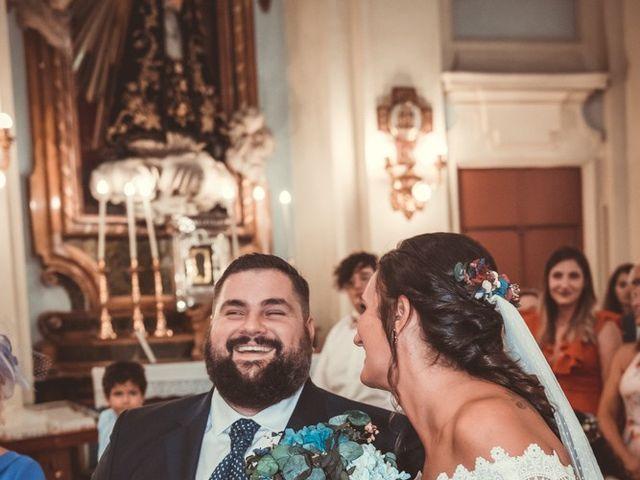 La boda de Rubén y Alexandra en Madrid, Madrid 37