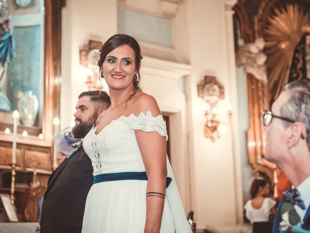La boda de Rubén y Alexandra en Madrid, Madrid 39