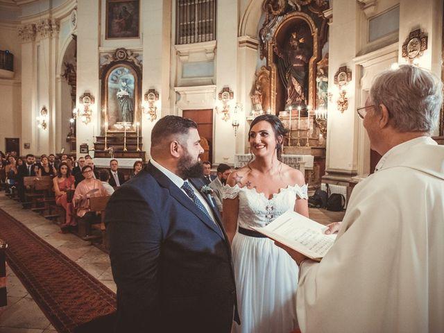 La boda de Rubén y Alexandra en Madrid, Madrid 41