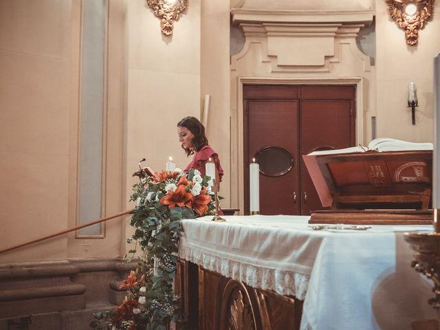 La boda de Rubén y Alexandra en Madrid, Madrid 44
