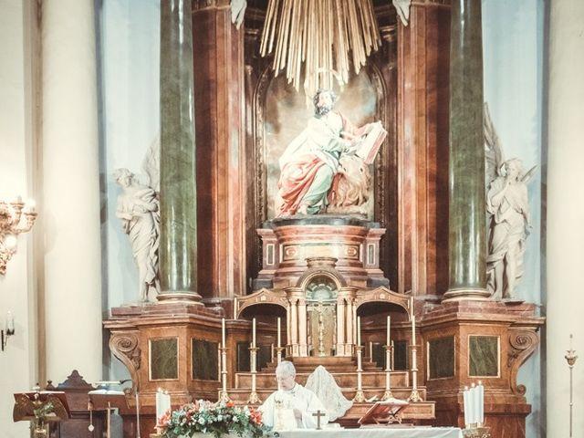 La boda de Rubén y Alexandra en Madrid, Madrid 45